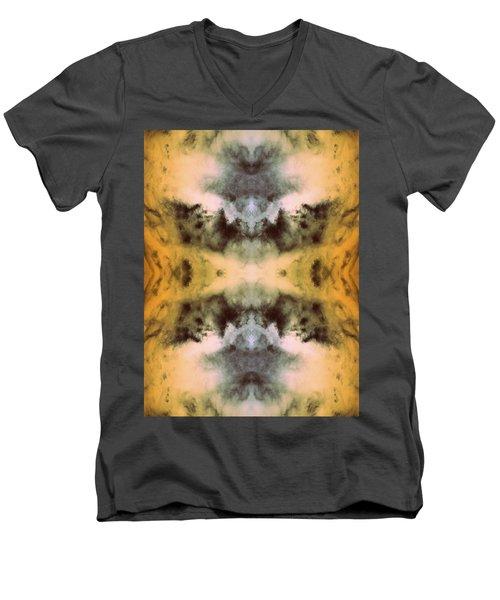 Cloud No. 1 Men's V-Neck T-Shirt