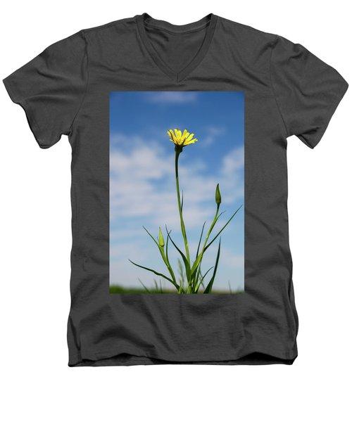 Flp-2 Men's V-Neck T-Shirt