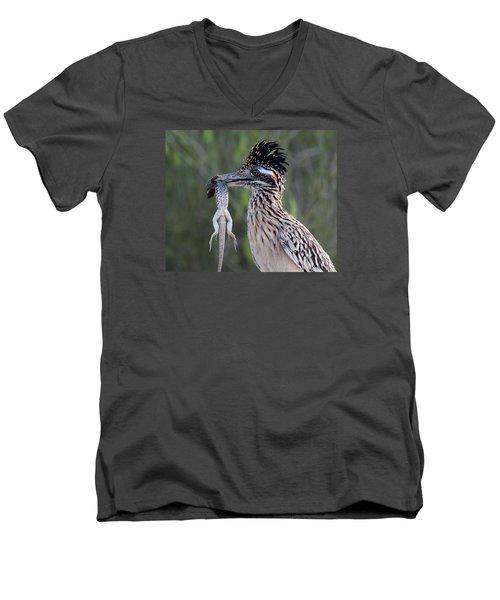 Fool In Love Men's V-Neck T-Shirt