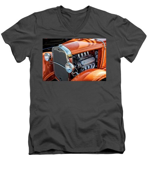 Ford Coupe II Men's V-Neck T-Shirt