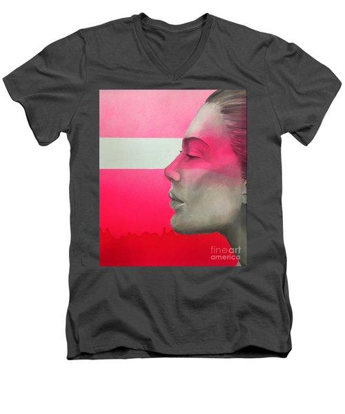 Foresight Men's V-Neck T-Shirt