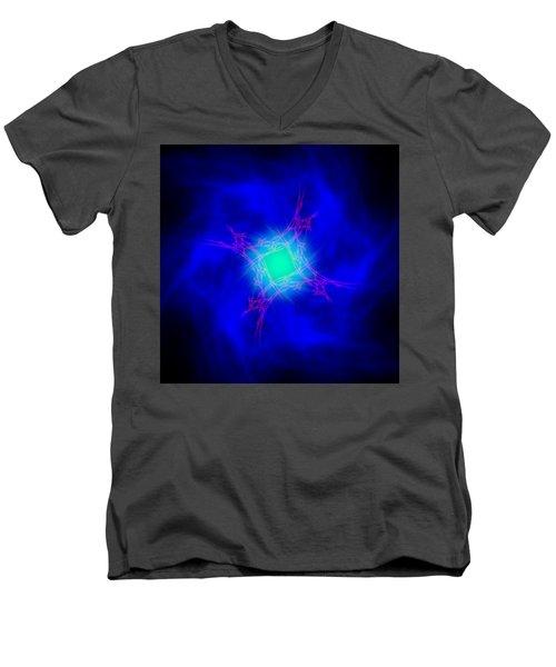 Forwardons Men's V-Neck T-Shirt
