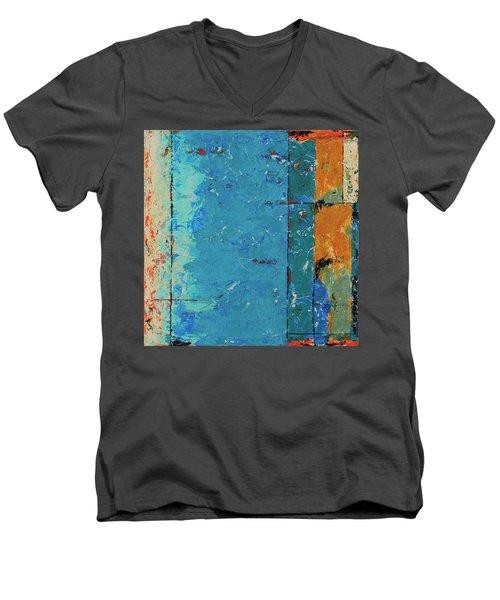 Fresh Start Men's V-Neck T-Shirt