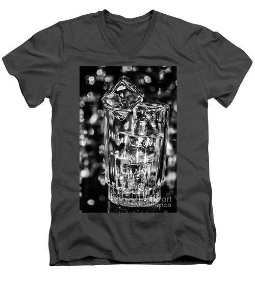 Friday Night Drink  Men's V-Neck T-Shirt