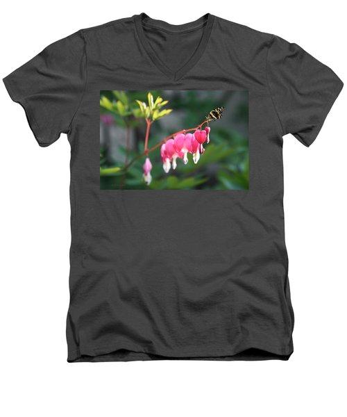 Garden Life Men's V-Neck T-Shirt