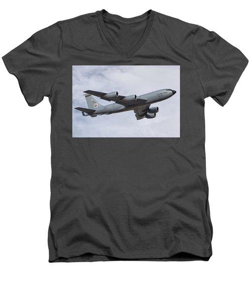 Gas Passer Men's V-Neck T-Shirt