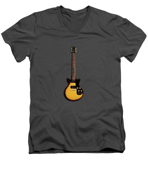 Gibson Melody Maker 1962 Men's V-Neck T-Shirt