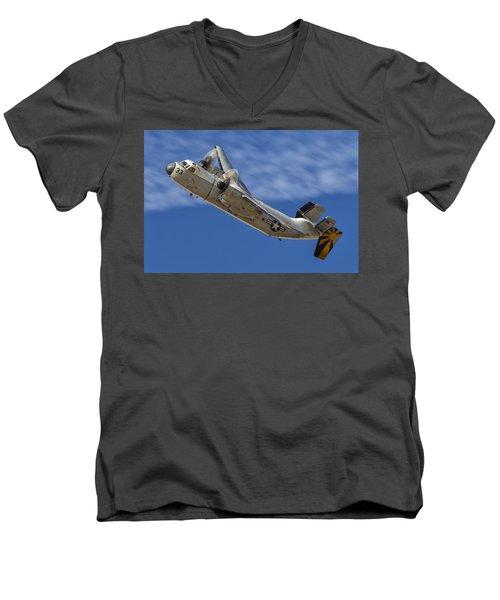 Gimme A Break Men's V-Neck T-Shirt