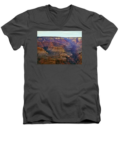 Glimpse Of Eternity Men's V-Neck T-Shirt