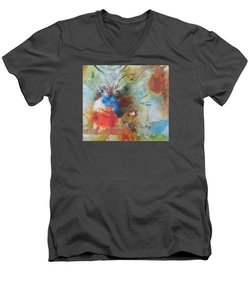 Glorious Men's V-Neck T-Shirt