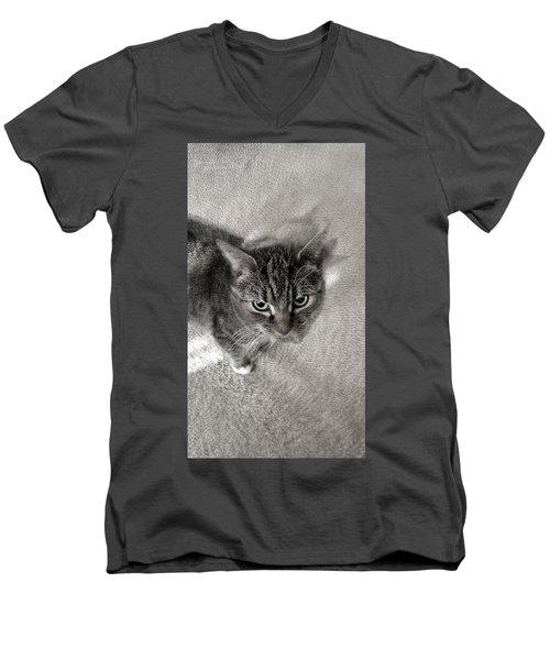 Go Tikki Men's V-Neck T-Shirt