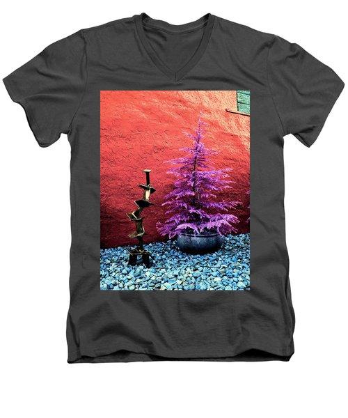 Gotta Have Art Men's V-Neck T-Shirt