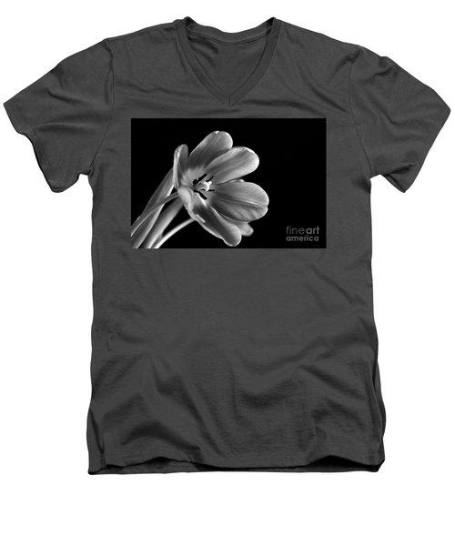 Grieving Again Men's V-Neck T-Shirt