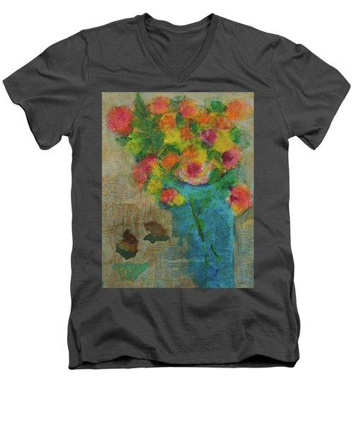 Hand Picked Men's V-Neck T-Shirt