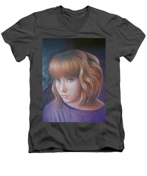 Hannah Men's V-Neck T-Shirt