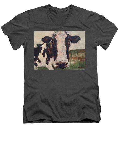 Harry Men's V-Neck T-Shirt