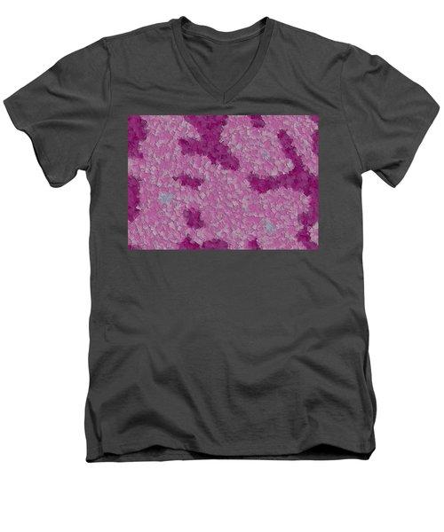 Hegre Men's V-Neck T-Shirt