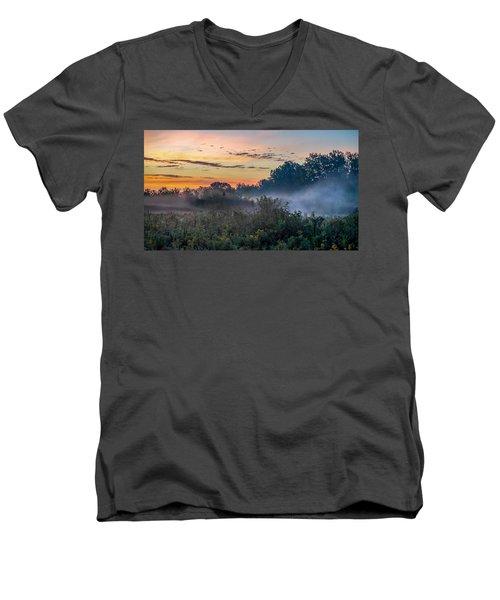 Hello Gorgeous Men's V-Neck T-Shirt