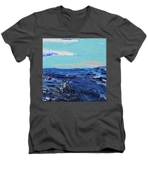 High Sea Men's V-Neck T-Shirt