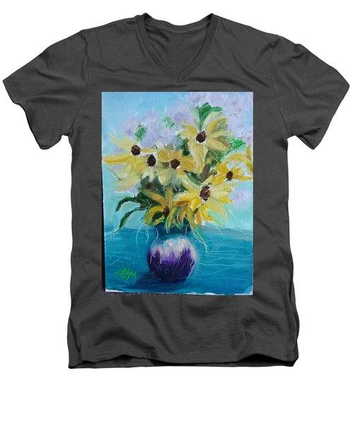 Hochstetter Men's V-Neck T-Shirt