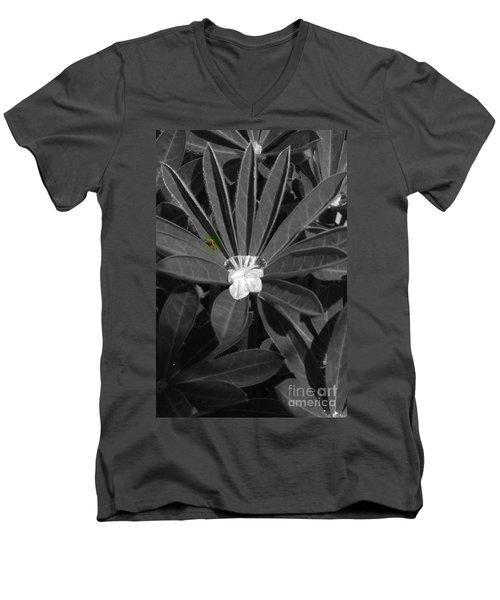 I Am Thirsty Men's V-Neck T-Shirt by Marie Neder