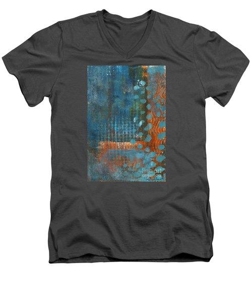 I See Spots 1 Men's V-Neck T-Shirt