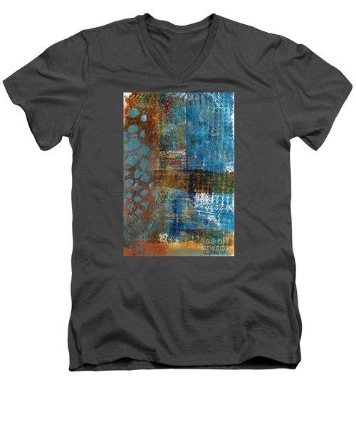I See Spots 2 Men's V-Neck T-Shirt