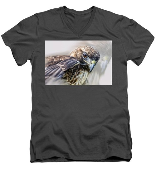 I See....i See... Men's V-Neck T-Shirt