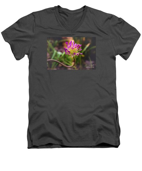 I'll Protect You Men's V-Neck T-Shirt