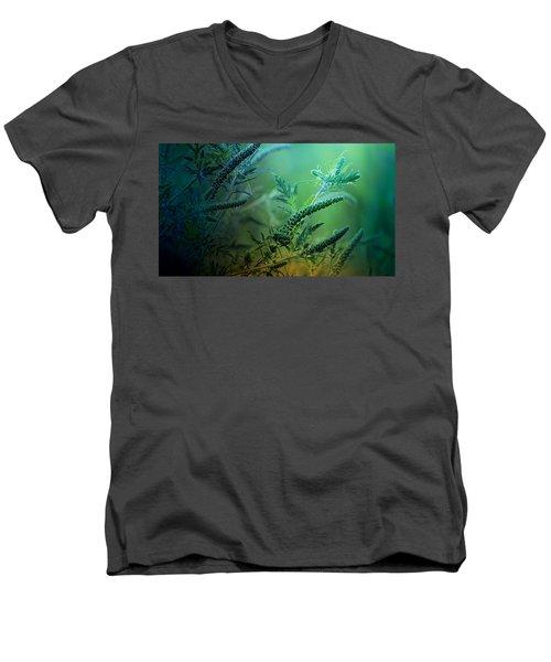 Illumination Men's V-Neck T-Shirt