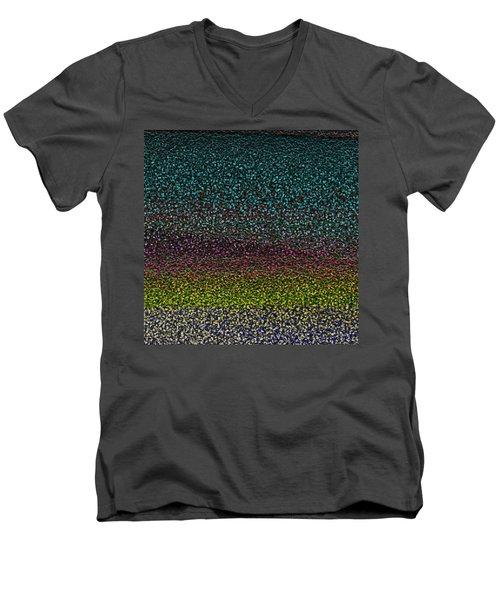 Imbrancante Men's V-Neck T-Shirt