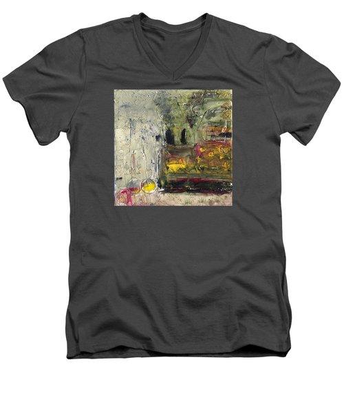 Industry Men's V-Neck T-Shirt