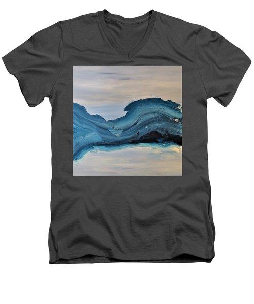 Inertia Men's V-Neck T-Shirt