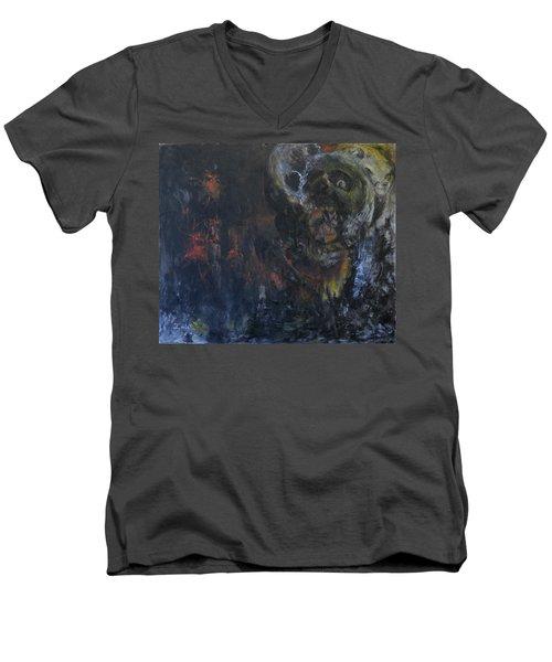 Innocence Lost Men's V-Neck T-Shirt