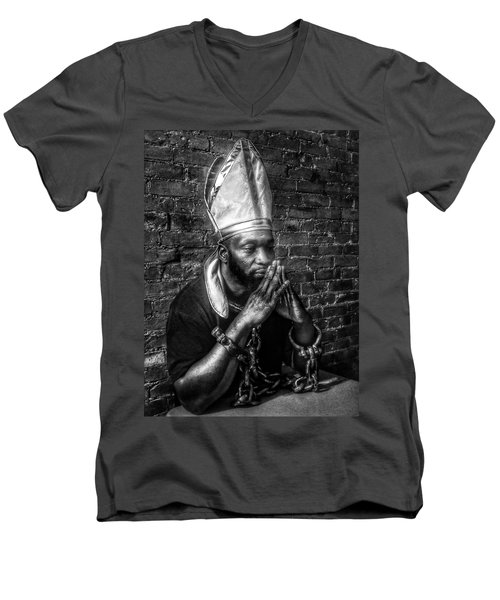 Inquisition Men's V-Neck T-Shirt