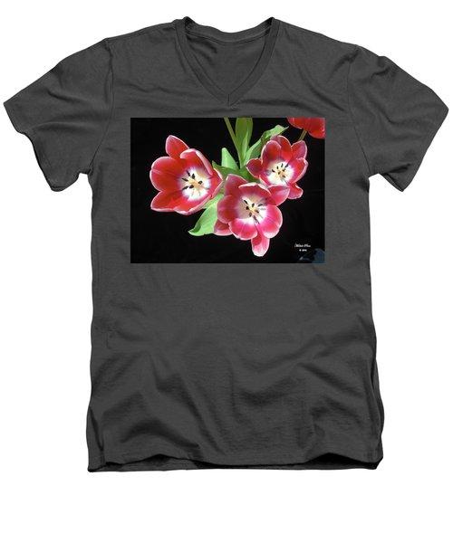 Integrity Men's V-Neck T-Shirt