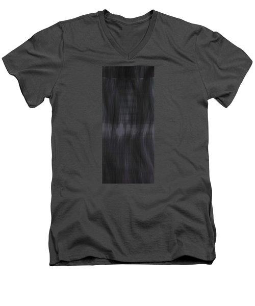Interphase Arrival Men's V-Neck T-Shirt