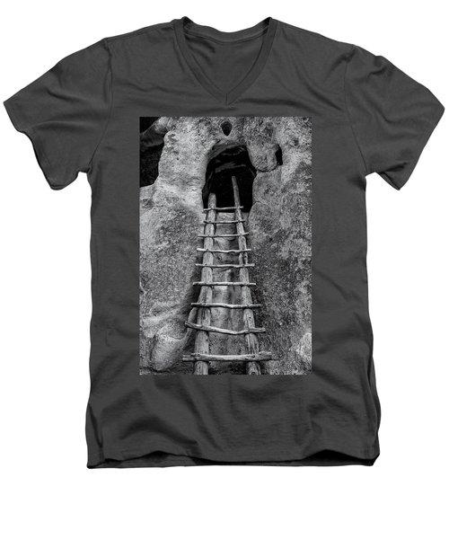 Into The Alcove Men's V-Neck T-Shirt