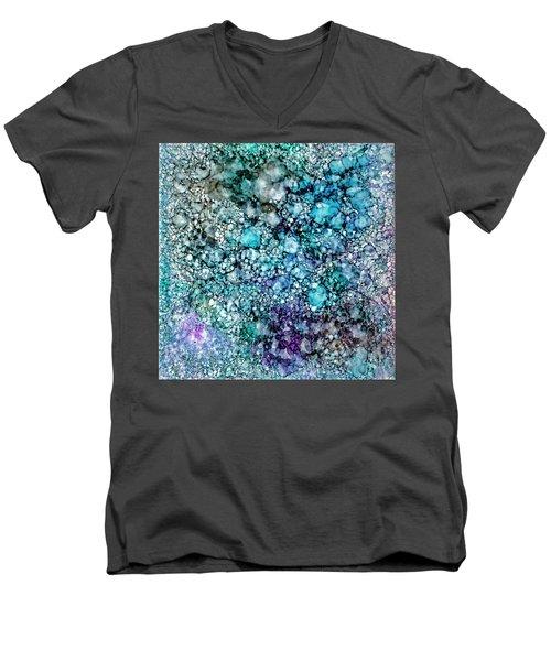 Into The Ocean Men's V-Neck T-Shirt