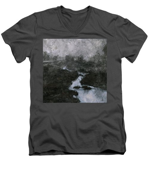 Into The Void 3 Men's V-Neck T-Shirt