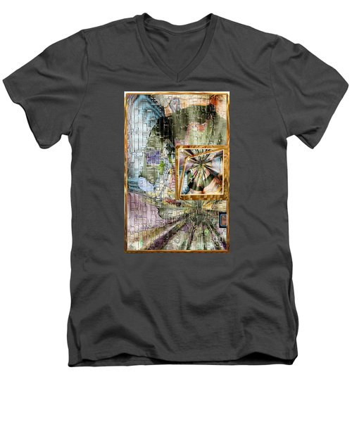 Inw_20a5067_peasantries_profile-left Men's V-Neck T-Shirt