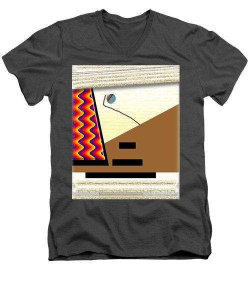 Inw_20a6143_rendezvous Men's V-Neck T-Shirt