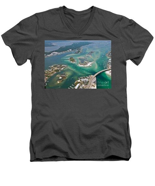 Islands Of Perdido - Not Labeled Men's V-Neck T-Shirt