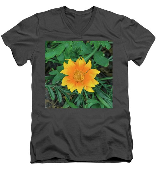 It Is Love, Not Reason, That Is Stronger Than Death.  Men's V-Neck T-Shirt
