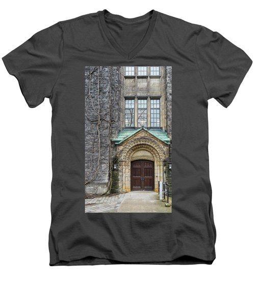 Ivy And The Door Men's V-Neck T-Shirt