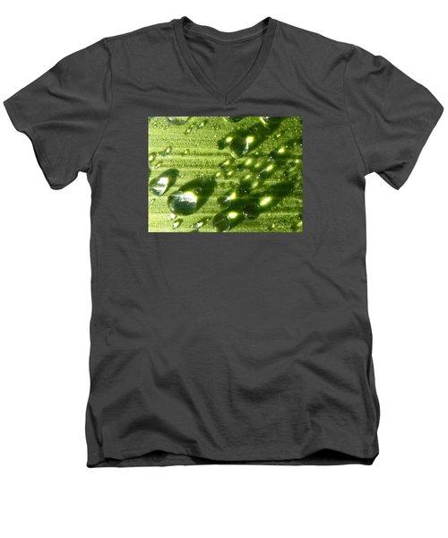 Jewels Men's V-Neck T-Shirt