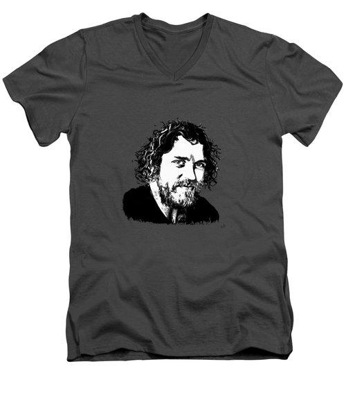 Joe Cocker Collection - 2 Men's V-Neck T-Shirt