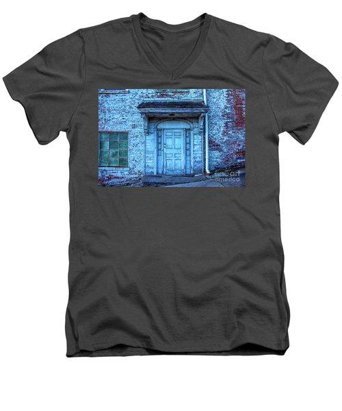 John Turl - Doorway To  Men's V-Neck T-Shirt