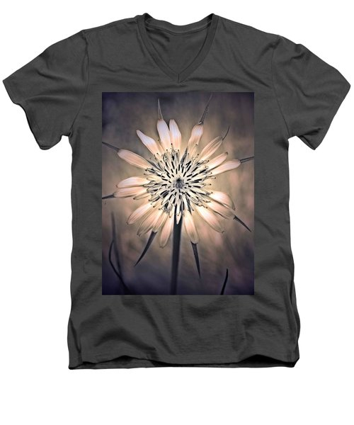 July 1 2010 Men's V-Neck T-Shirt