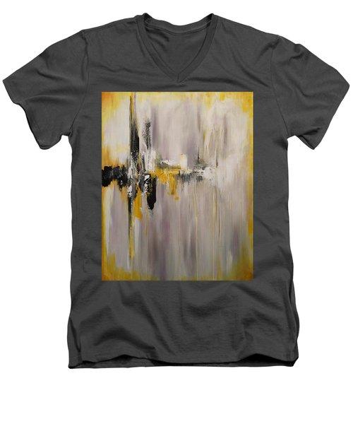 Juncture Men's V-Neck T-Shirt